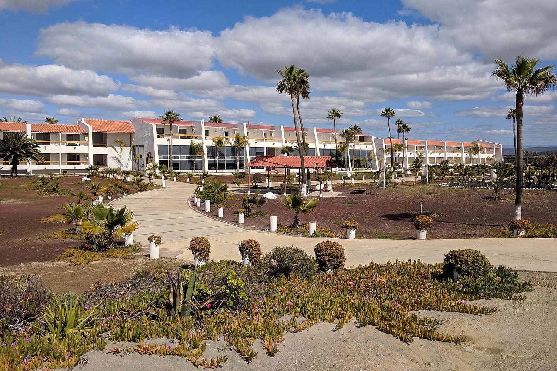 Hotel Mision Santa Maria