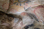 1,000 year old Cochimi cave paintings