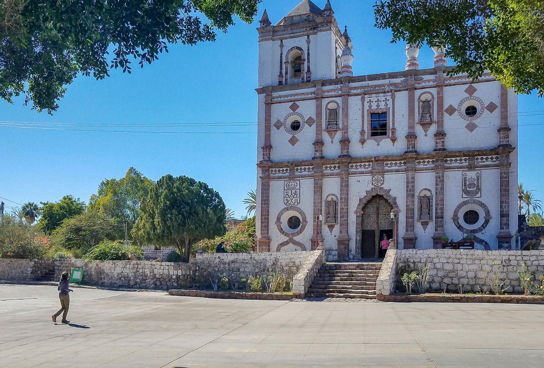 Mision San Ignacio