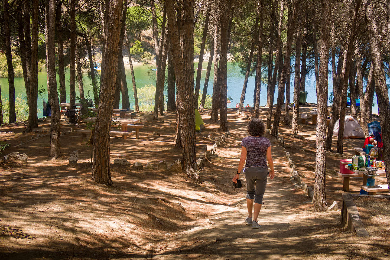 Camping Parque Ardale