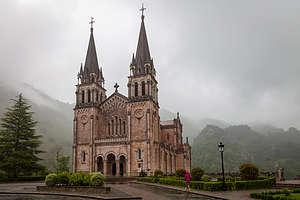 Basilica de Covadonga