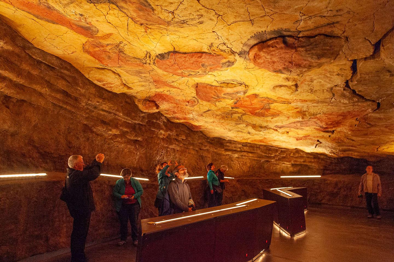 Altamira Museum and Cave