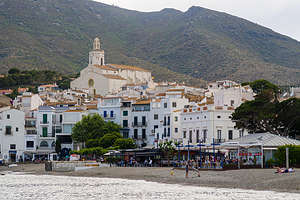 Cadaques - the most painted village in the world