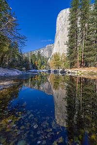 More El Cap Reflections