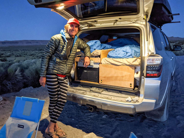 Herb's Mono Lake PJs
