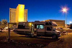 Reno Grand Sierra Resort Casino Amp Rv Park Nv Lolo S